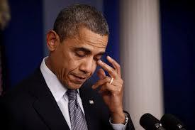 obama downcast