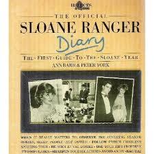 Sloane diary
