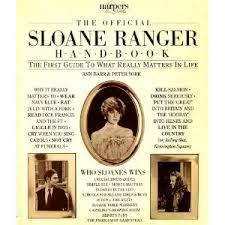 Sloane handbook