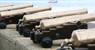 Sloanes cannon