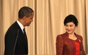 Obama Yingluck 2